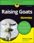 Raising Goats for Dummies Cover Image