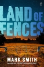 Land of Fences (Wilder Trilogy) Cover Image