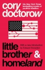 Little Brother & Homeland Cover Image