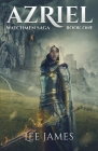 Azriel: Watchmen Saga, Book One Cover Image