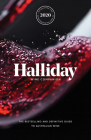 Halliday Wine Companion 2020: The Bestselling and Definitive Guide to Australian Wine Cover Image