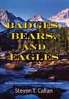Badges Bears and Eagles Cover Image