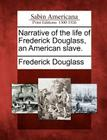 Narrative of the Life of Frederick Douglass, an American Slave. Cover Image