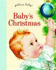 Baby's Christmas (Golden Baby) Cover Image