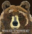 Where's Winter Cover Image