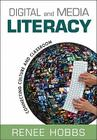 Digital and Media Literacy: Connecting Culture and Classroom Cover Image