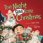 The Night Baafore Christmas Cover Image