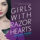 Girls with Razor Hearts Cover Image