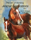 Animal Generations: The Art of Painting Cover Image