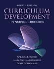 Curriculum Development in Nursing Education Cover Image