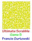 Ultimate Scrabble Game 5 Cover Image