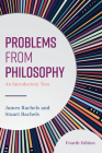 Problems from Philosophy: An Introductory Text Cover Image