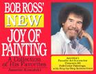Bob Ross' New Joy of Painting Cover Image