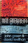 Will Grayson, Will Grayson Cover Image
