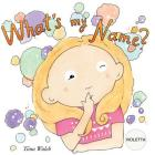 What's my name? VIOLETTA Cover Image