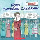 Biographie En Images: Voici Thérèse Casgrain Cover Image