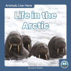 Life in the Arctic Cover Image
