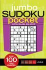 Jumbo Sudoku Pocket Cover Image
