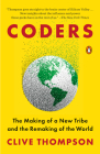 Coders: The Making of a New Tribe and the Remaking of the World Cover Image