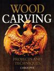 Wood Carving: Projects and Techniques Cover Image