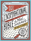 101 Inspirational Bible Word Searches: The New Testament Cover Image