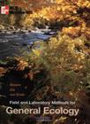 Field and Laboratory Methods for General Ecology Cover Image