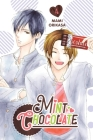 Mint Chocolate, Vol. 4 Cover Image