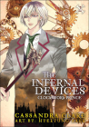 Clockwork Prince Graphic Novel (Infernal Devices #2) Cover Image