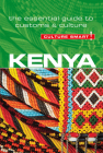 Kenya - Culture Smart!: The Essential Guide to Customs & Culture Cover Image