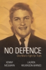 No Defence Cover Image