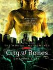 City of Bones Cover Image
