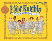 The Eight Knights of Hanukkah Cover Image