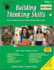 Building Thinking Skills® Level 3 Figural Cover Image