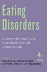 Eating Disorders: A Comprehensive Guide to Medical Care and Complications Cover Image
