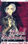 Angel Sanctuary, Vol. 10 Cover Image