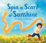 Spin a Scarf of Sunshine Cover Image