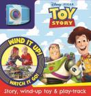 Disney Pixar: Toy Story Cover Image