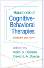 Handbook of Cognitive-Behavioral Therapies, Fourth Edition Cover Image