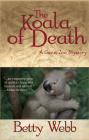 The Koala of Death (Gunn Zoo Mysteries) Cover Image