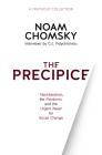 The Precipice: Neoliberalism, the Pandemic and the Urgent Need for Social Change Cover Image