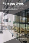 Perspectives in Metropolitan Research 3: Science and the City: Hamburg's Path to a Built Environment Education Cover Image