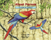 About Parrots: A Guide for Children Cover Image