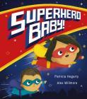 Superhero Baby! Cover Image
