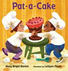 Pat-a-Cake Cover Image