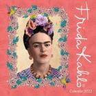 Frida Kahlo Mini Wall calendar 2022 (Art Calendar) Cover Image