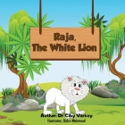 Raja, The White Lion Cover Image