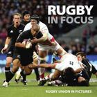 Rugby in Focus Cover Image