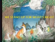 We Stand Up for What's Right Cover Image