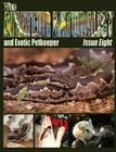 The Amateur Naturalist (and Exotic Petkeeper) #8 Cover Image