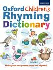 Oxford Children's Rhyming Dictionary Cover Image